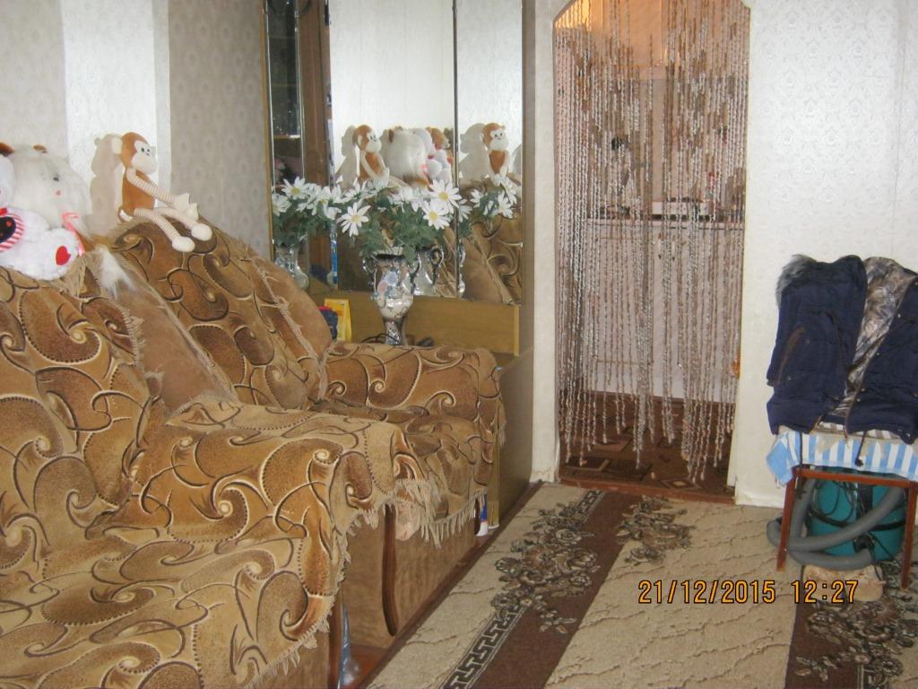 Продам комната по адресу Россия, Татарстан  край, Зеленодольский район, Зеленодольск, Чкалова улица фото 1 по выгодной цене