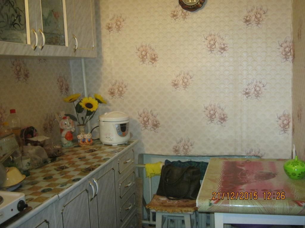 Продам комната по адресу Россия, Татарстан  край, Зеленодольский район, Зеленодольск, Чкалова улица фото 2 по выгодной цене