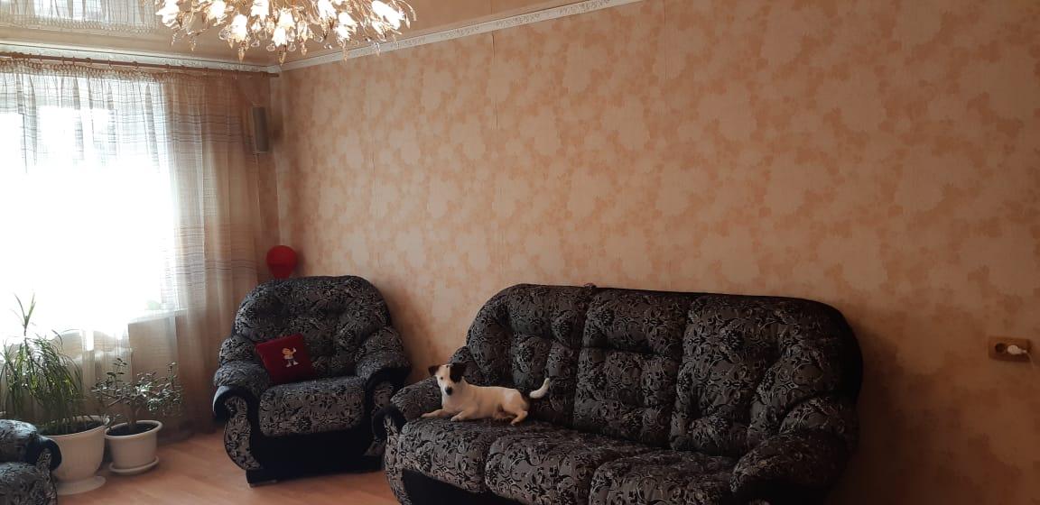 Квартира на продажу по адресу Россия, Татарстан Респ, Зеленодольский район, пгт. Васильево, Школьная 2