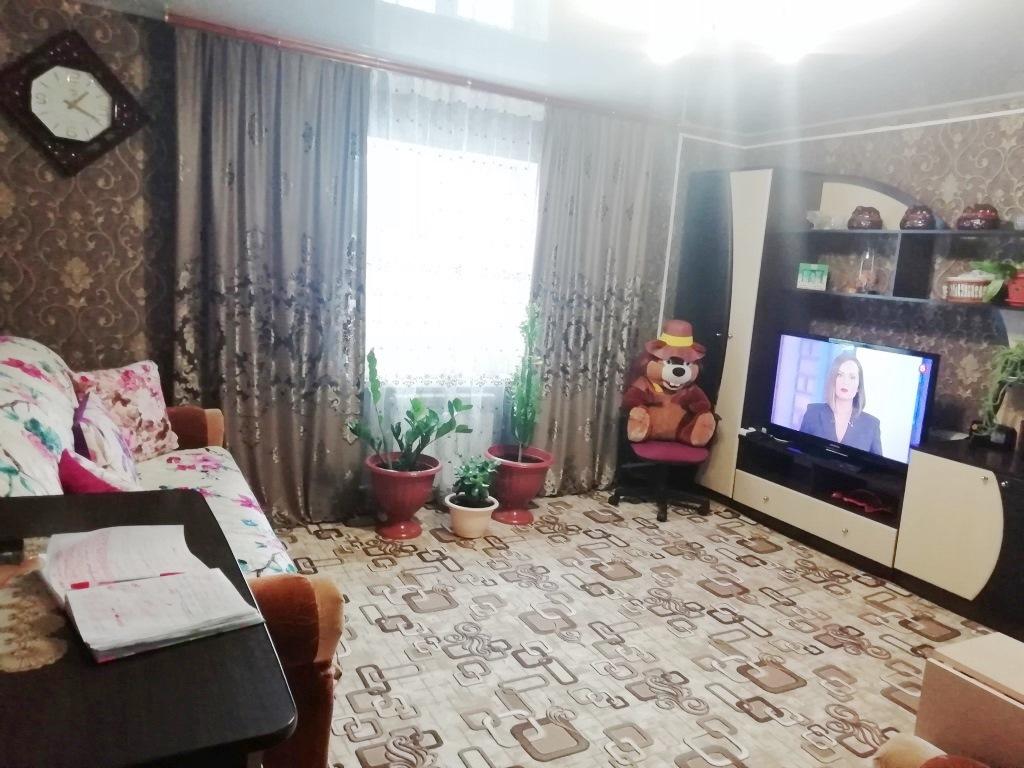 Квартира на продажу по адресу Россия, Татарстан Респ, Зеленодольский район, пгт. Васильево, Волостнова 2