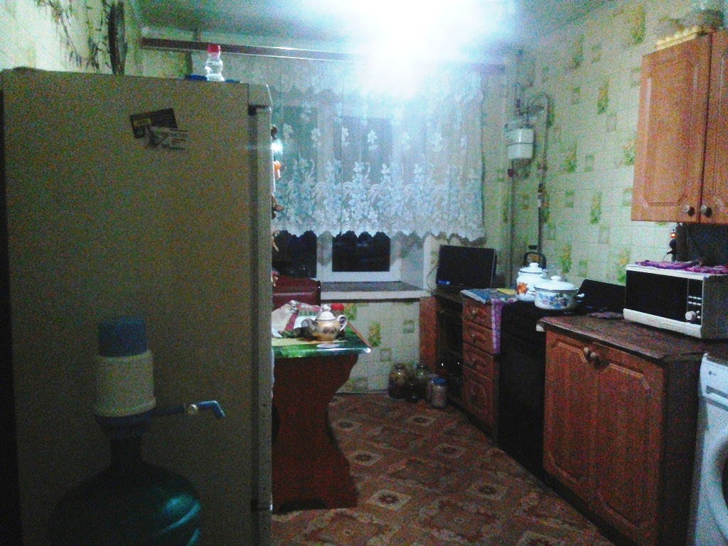 Квартира на продажу по адресу Россия, Татарстан Респ, Зеленодольский район, пгт. Васильево, Стахановская 2