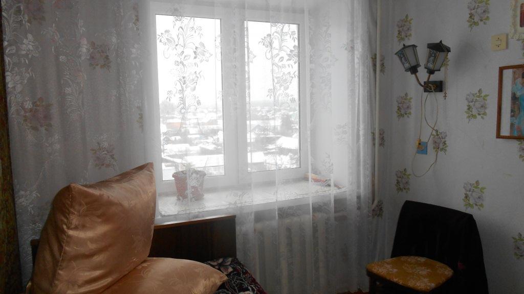 Квартира на продажу по адресу Россия, Татарстан Респ, Зеленодольский район, пгт. Васильево, Спортивная 4