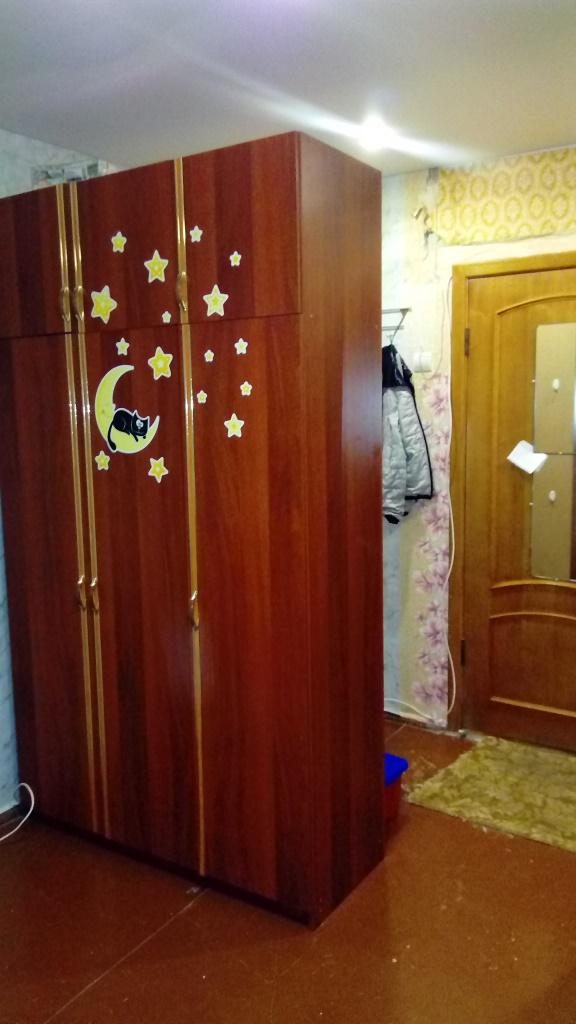 Продам комната по адресу Россия, Татарстан  край, Зеленодольский район, Зеленодольск, Малая Красная улица фото 2 по выгодной цене