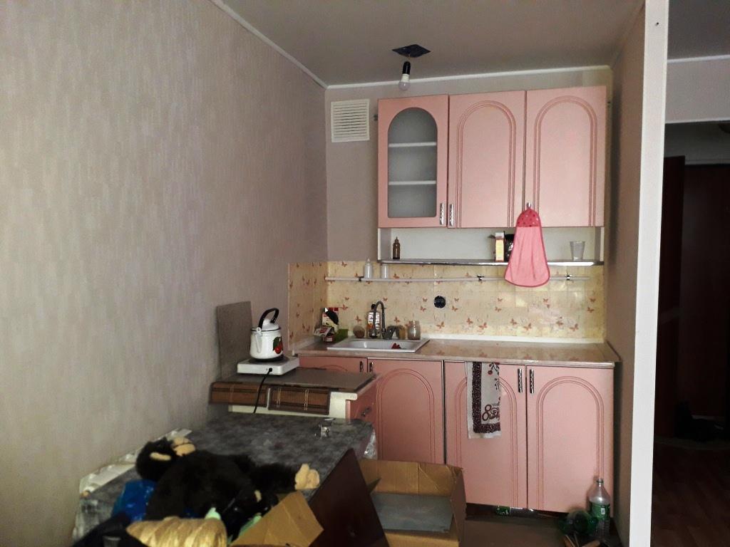 Квартира на продажу по адресу Россия, Татарстан Респ, Зеленодольский район, пгт. Васильево, Ленина 52