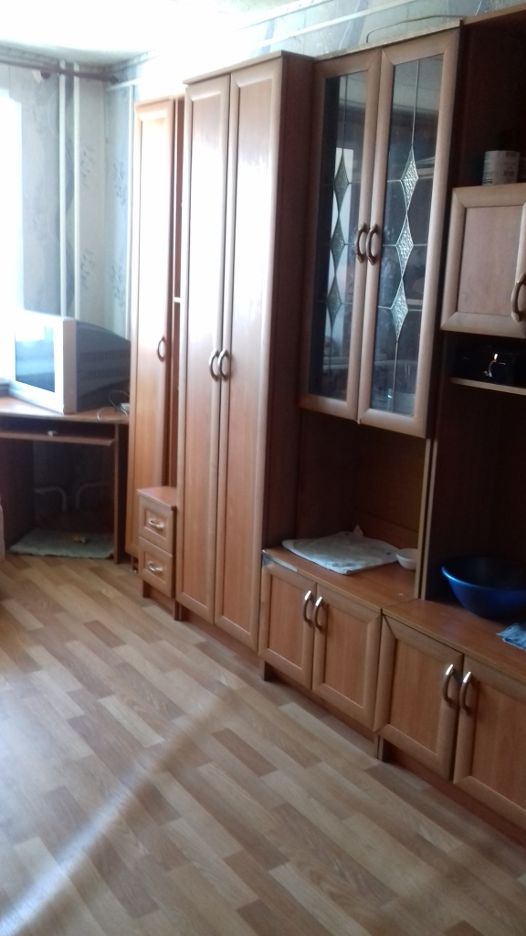 отличная комната в г. зеленодольск. комната светлая, уютная, окно заменено на стек ...